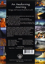 an awakening journey back cover